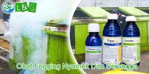 Obat Fogging Nyamuk Dan Serangga