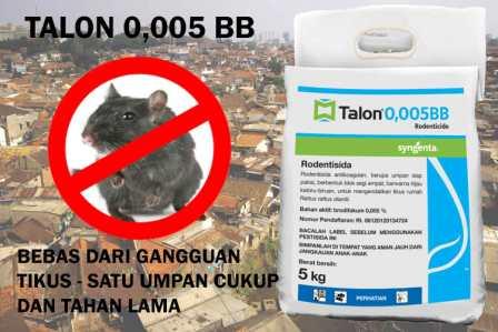 TALON 0,005BB