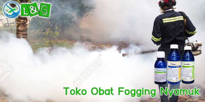toko obat fogging nyamuk
