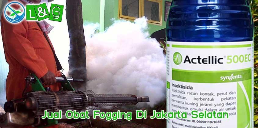 Jual Obat Fogging Di Jakarta Selatan