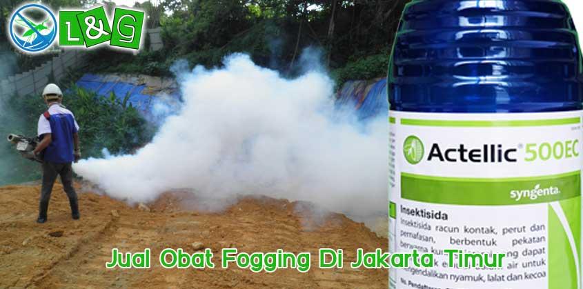 Jual Obat Fogging Di Jakarta Timur