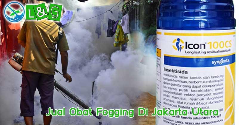Jual Obat Fogging Di Jakarta Utara