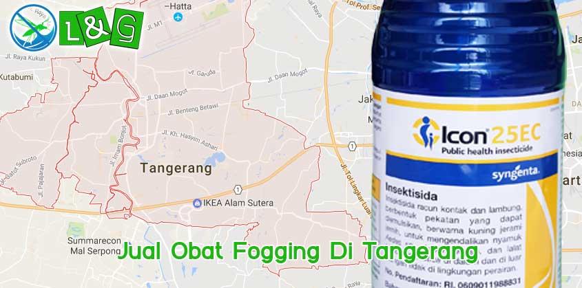 Jual Obat Fogging Di Tangerang