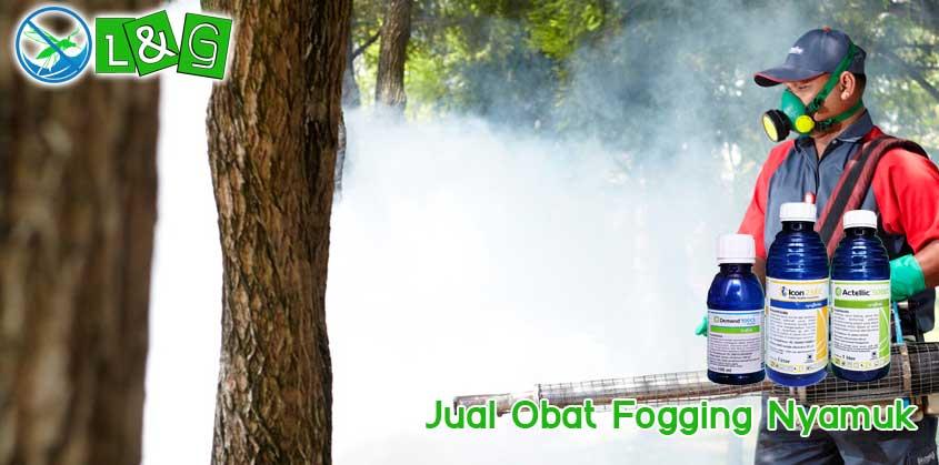Jual Obat Fogging Nyamuk