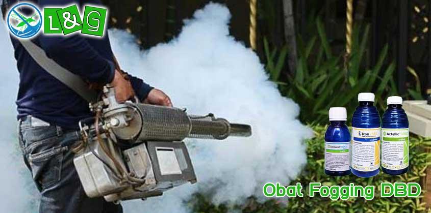 Obat Fogging DBD