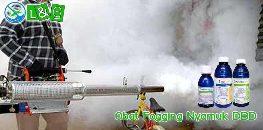 obat fogging nyamuk dbd